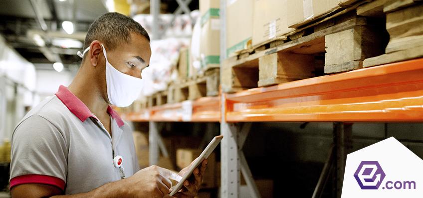 Como o papel da logística foi importante em um ano de explosão de vendas no E-Commerce