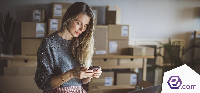 Desafios do serviço de logística para os pequenos E-Commerces